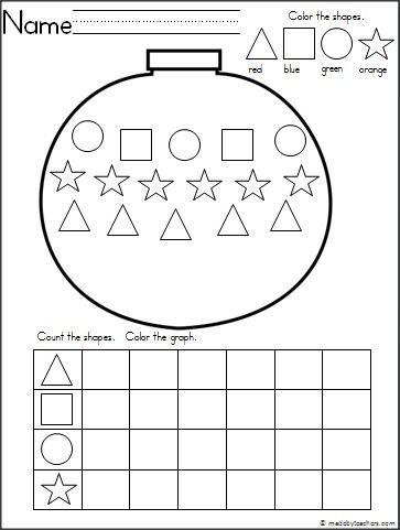 Free Ornament Shape Graph