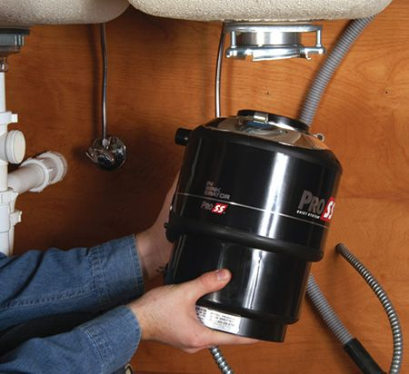 How to Replace Your Garbage Disposal: Step-by-Step DIY  - PopularMechanics.com