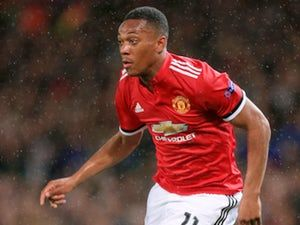 Tottenham Hotspur to make move for Manchester United's Anthony Martial?