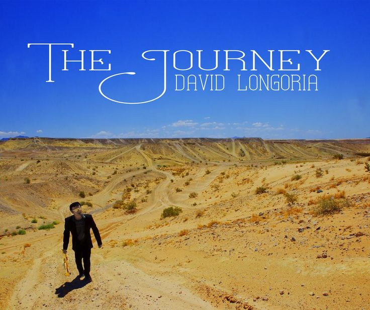 Mi2N.com - Longoria Releases The Journey Album