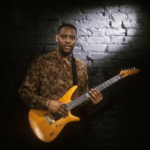 Zachary Breaux  (June 26, 1960 – February 20, 1997)  Was an American jazz guitarist, influenced by George Benson and Wes Montgomery and best remembered for his soul-jazz work. He played with many notable jazz musicians during his career, including Roy Ayers, Stanley Turrentine, Jack McDuff, Lonnie Liston Smith, Dee Dee Bridgewater and Donald Byrd.