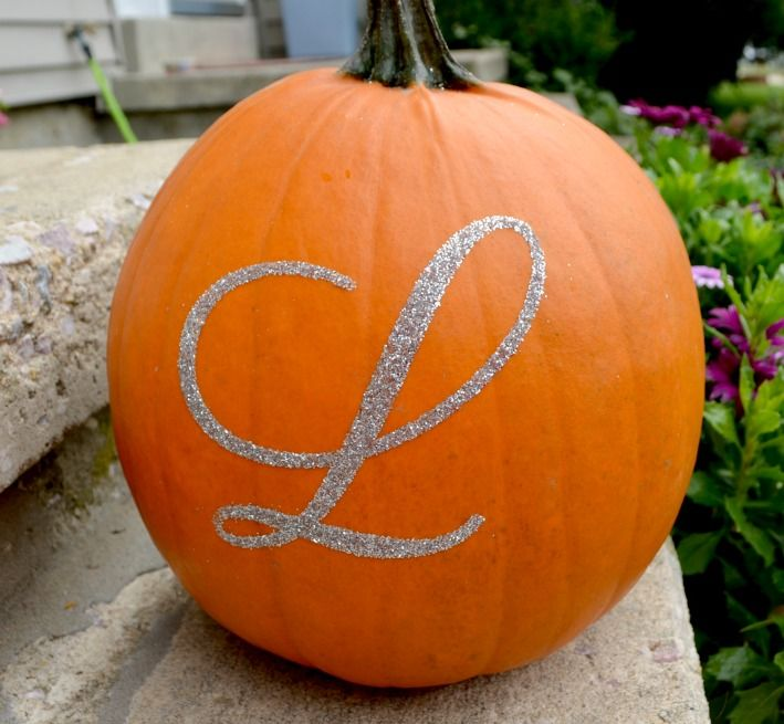 monogram pumpkin templates - 34 best images about monogram your pumpkin on pinterest