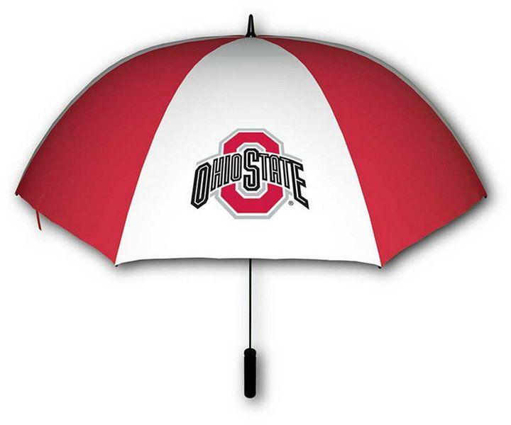 Seven Sons and Company Ohio State Buckeyes Umbrella