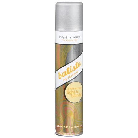 Batiste Dry Shampoo Blonde