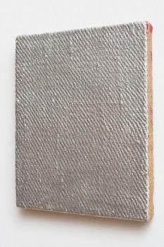 John Nixon, Silver Monochrome, 2003
