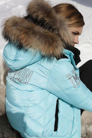 Nickelson Jacket #winter2013