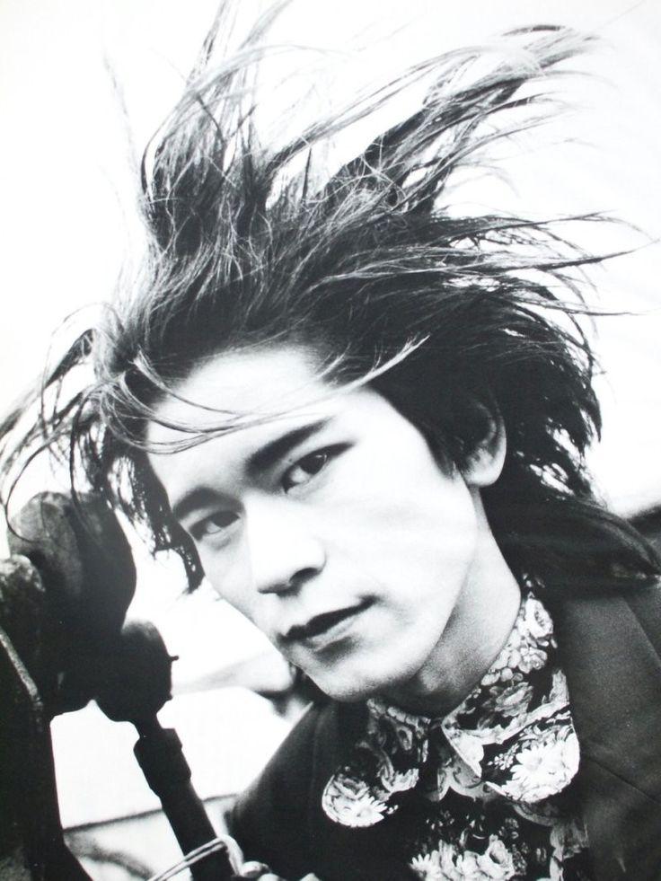 PATiPATi ROCK'N'ROLL 1992年 8月号 「第1期最終号」 の画像|BUCK-TICK グンマー本部(仮) ブログ