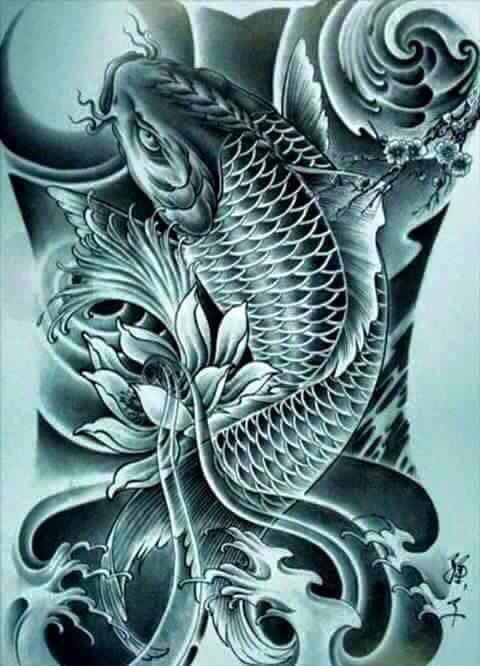 die besten 25 japanische tattoos oberarm ideen auf pinterest japanische tattoo oberarm. Black Bedroom Furniture Sets. Home Design Ideas