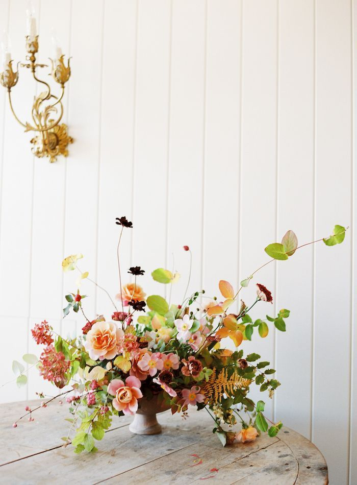 color theory workshop with tinge floral flowers style flowers rh pinterest com