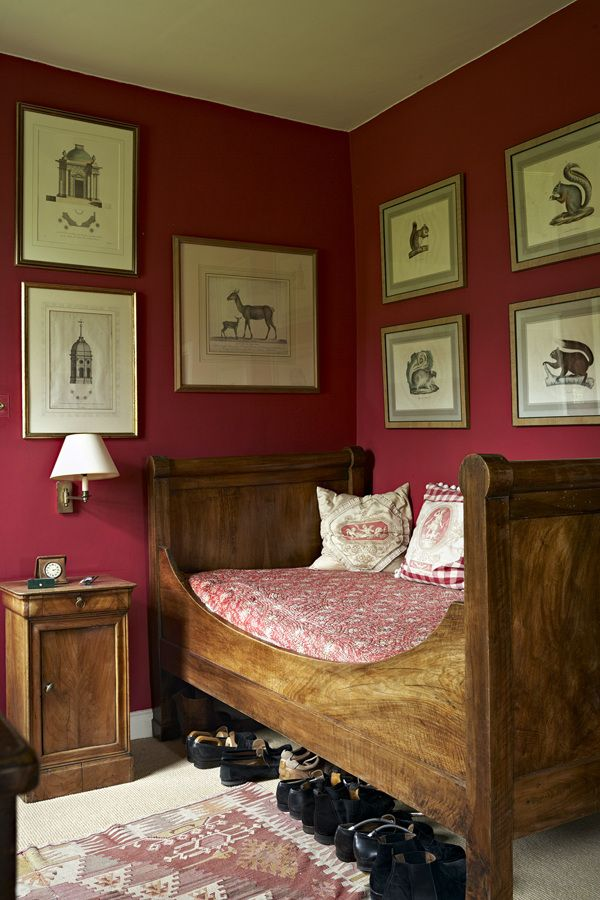 25 Best Ideas About English Bedroom On Pinterest Thrifting Country Cottages And English