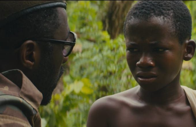 Beasts of No Nation (2015) - Best Movies On Netflix (March 2017)   Complex