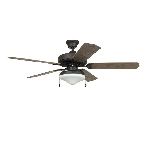 52 southerland 5 blade ceiling fan with light ki in 2018 for the rh pinterest com