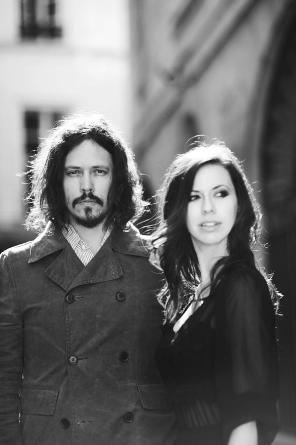 The Civil Wars in Rolling Stone