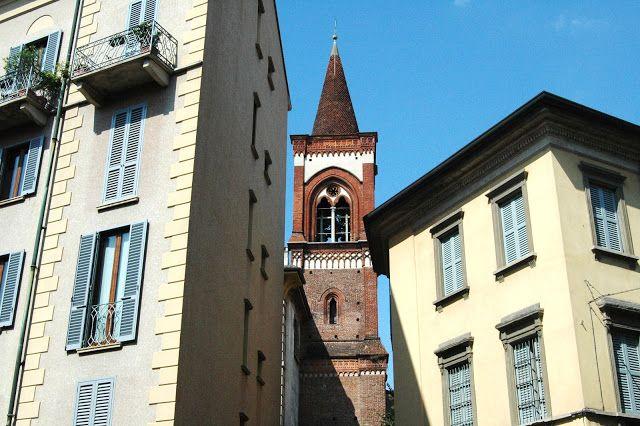 Milano, Chiesa di Sant'Antonio Abate