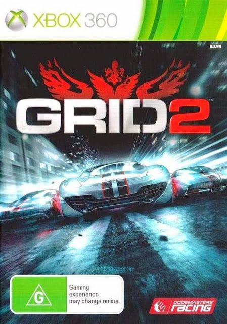 GRID 2 PAL MULTi4 XBOX360 UNLiMiTED http://www.celeritygames.com/2013/12/grid-2-pal-multi4-xbox360-unlimited.html Size: 8.14 GB BTW...for the best game cheats, tips,DL, check out: http://cheating-games.imobileappsys.com/