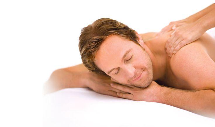 therapeutic massage military