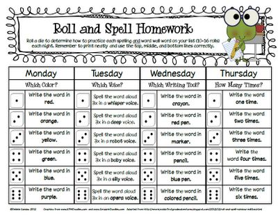 1000+ Spelling Ideas on Pinterest | Spelling, Spelling centers and ...