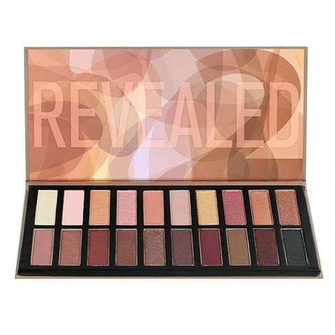 Coastal Scents - Revealed Palette 2
