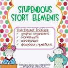 Grab this 30 page FREE packet to use when teaching story elements (character, setting, problem and solution) in your classroom. Most of the packet ...: Amazing, Grab, Free Packet, Elements Character, Classroom Reading, Future Teacher, Teaching Story, Education Teaching, Ela Teaching