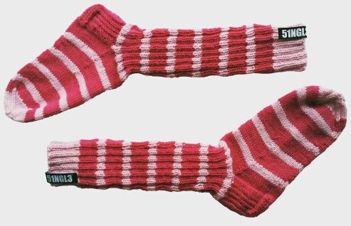 51NGL3 socks wool