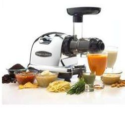 Omega juicers are the best rated juicing machines available. Read reviews on some of their top performing models such as the Omega NC800, Omega 8006 and Omega VRT350.