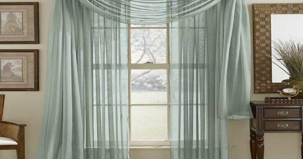 las 25 mejores ideas sobre gardinen dekorationsvorschl ge. Black Bedroom Furniture Sets. Home Design Ideas