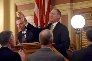 Governors Column: Stewardship Of State Pension Not Something To Reprimand