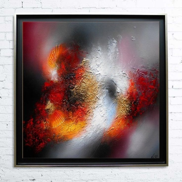 10 images about pintura y cuadros on pinterest fine art abstract paintings and abstract art. Black Bedroom Furniture Sets. Home Design Ideas