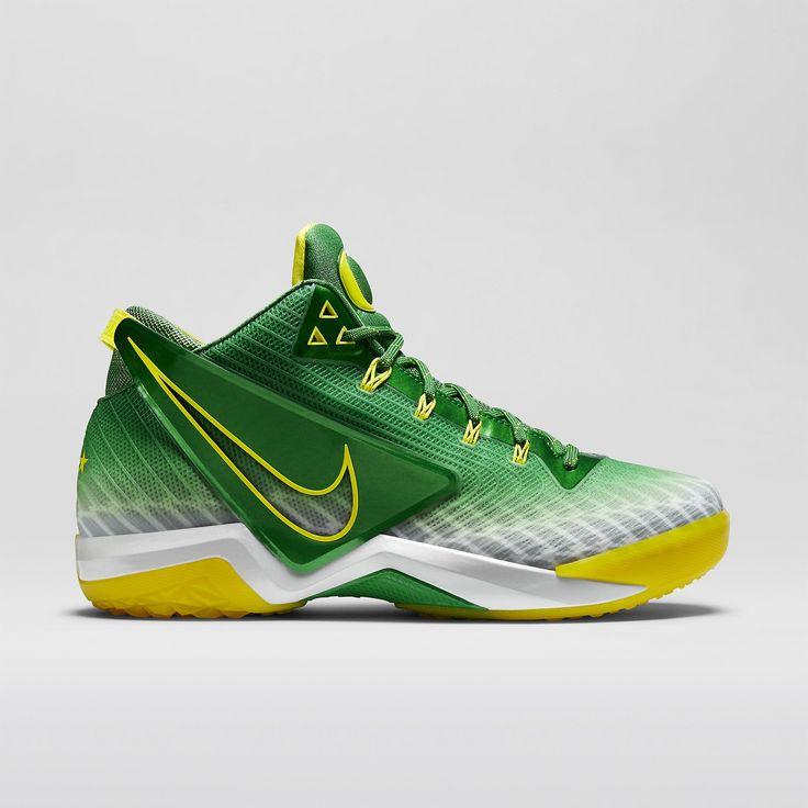 Nike Zoom Field General (Oregon) Men's Training Shoe. Nike Store