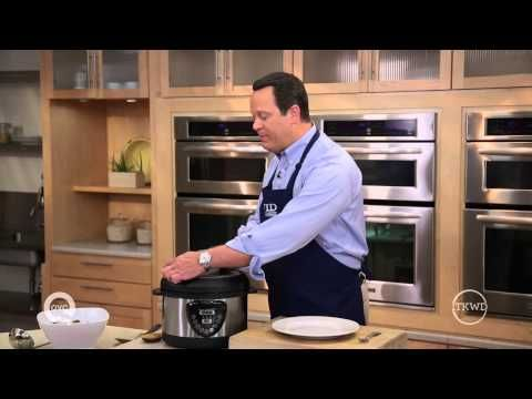 Hello, foodies… The only kitchen tool we haven't covered this month as part of our cooking school series is one of my very favorites: the pressure cooker. Perhaps you already own one of these and just don't use it that much. Or, perhaps you're still not convinced this is something you need in your...