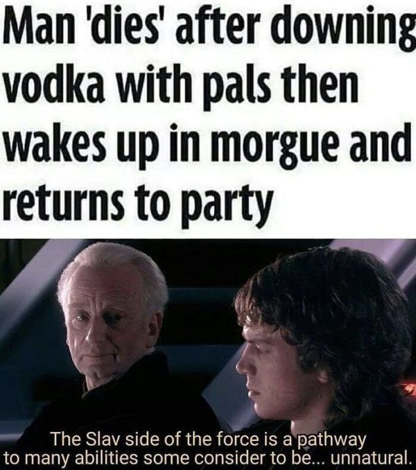 30 Funny Memes Pictures These Headlines Actually Happened And Now My Head Hurts Funny Memes Memes Star Wars Memes