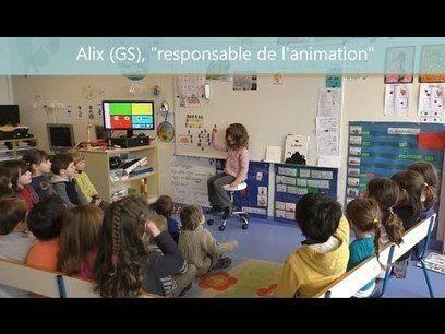 Les responsabilités: cartes à imprimer et vidéo - Objectif Maternelle | Vie numérique  à l'école - Académie Orléans-Tours | Scoop.it