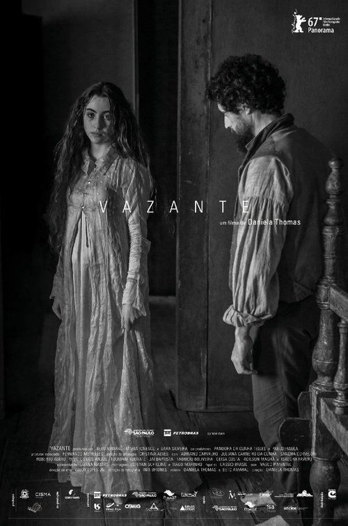 Watch Vazante 2017 Full Movie Online Free