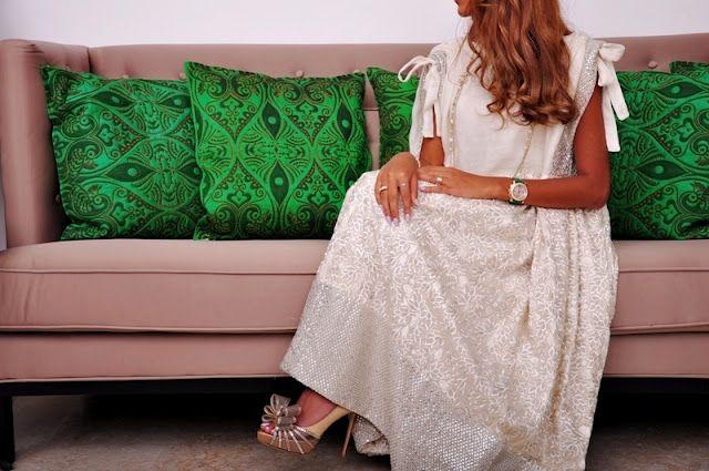 Reem Al-Hemaidan Ramadan 2012 Collection
