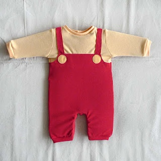 0 3m Stewie Griffin Baby Outfit Completed Projects