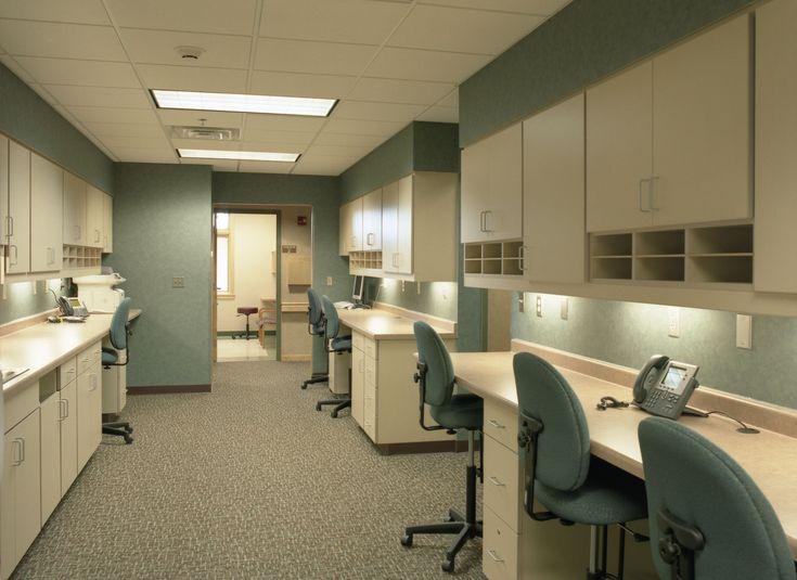 21 best Medical Office images on Pinterest | Office designs, Design ...