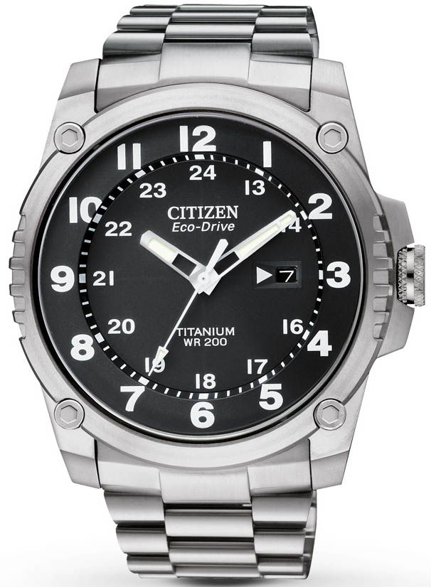 BJ8070-51E - Authorized Citizen watch dealer - MENS Citizen TITANIUM, Citizen watch, Citizen watches