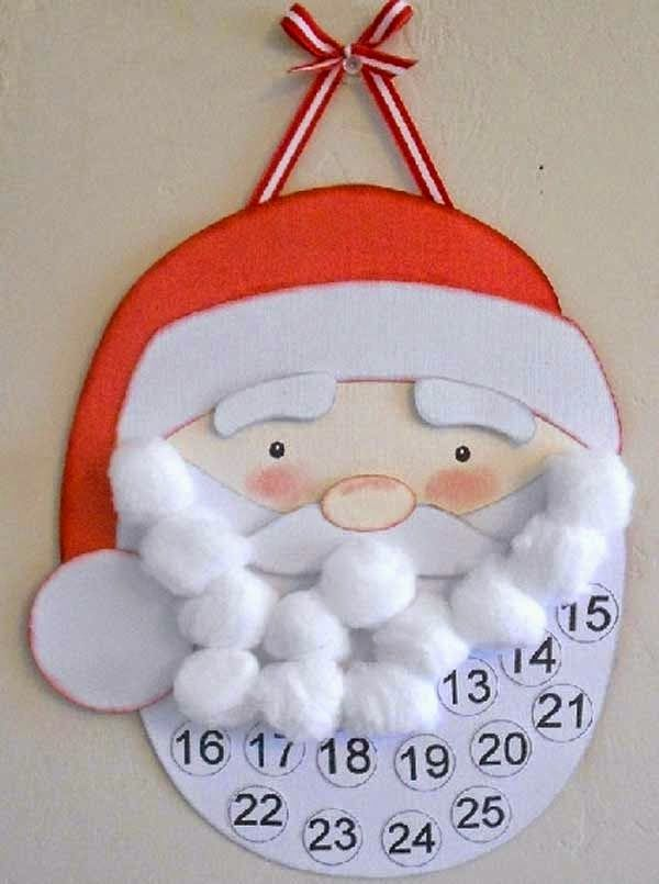 детские поделки на Новый Год. детские поделки к Новому Году новогодние поделки своими руками