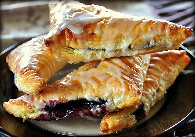 Easy to Make Turnovers