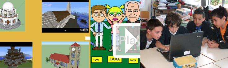 Home - iTEC: Designing the Future Classroom
