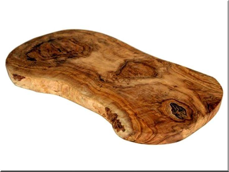 Olíva fa deszka
