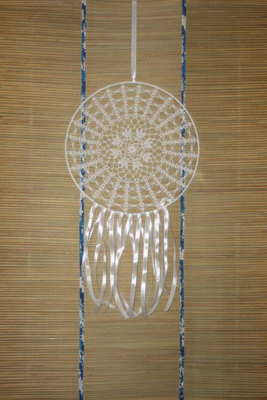 Large crochet dreamcatcher  #dreamcatcher , #crochetdreamcatcher , #lacedreamcatcher , #bohodreamcatcher , #bohostyle , #bohochic , #boho , #hippiedecor , #bohemianstyle , #makatarinacorner , #etsyshop , #crochetinglove , #crochetart , #homedecor , #design , #homesign , #walldecor, #weddingdecor