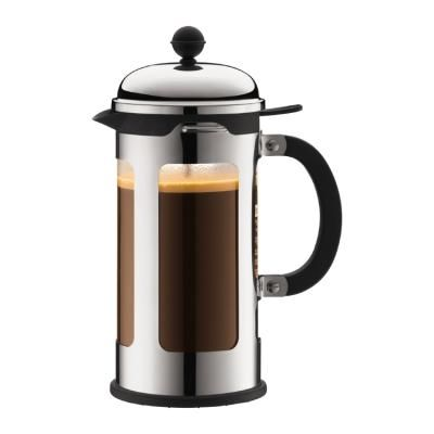 Picture of Chambord French Press Coffee Maker Stainless