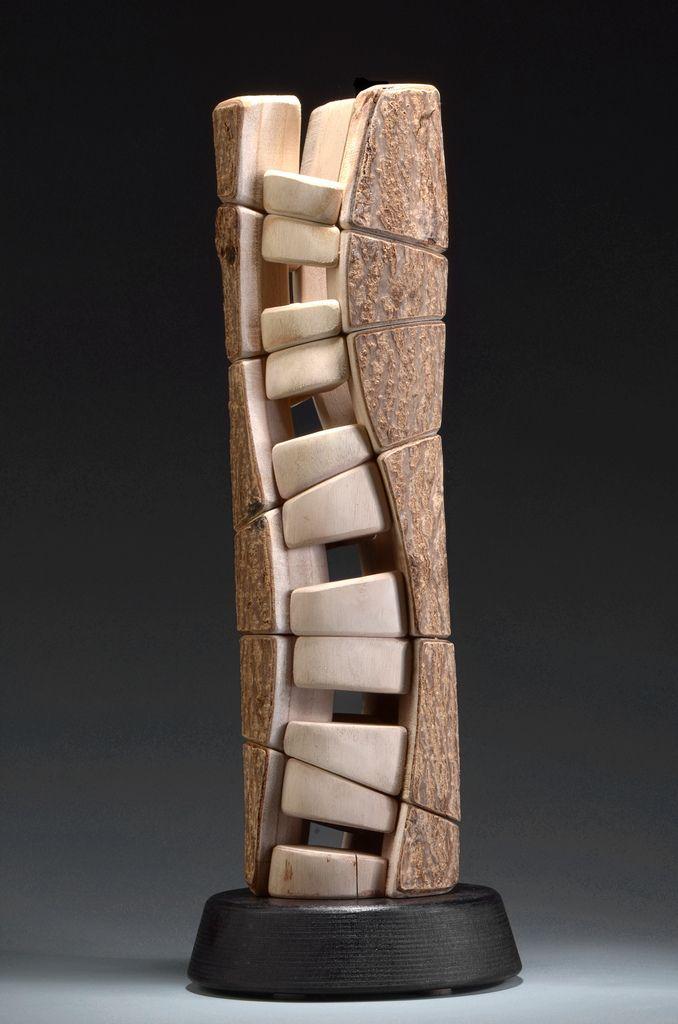 2012 Wood by Peter M. Petrochko