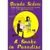 A Snake in Paradise (Kindle Edition)By Brenda Sedore