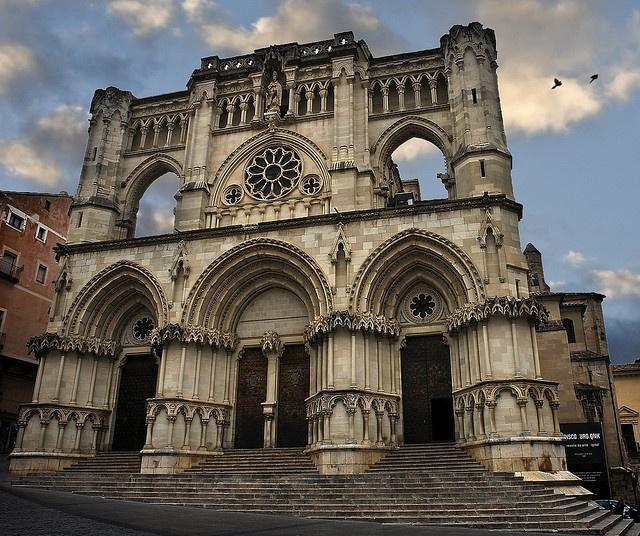 Catedral de Cuenca, Espana