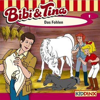 Folge 01 - Das Fohlen von Bibi und Tina im Microsoft Store entdecken