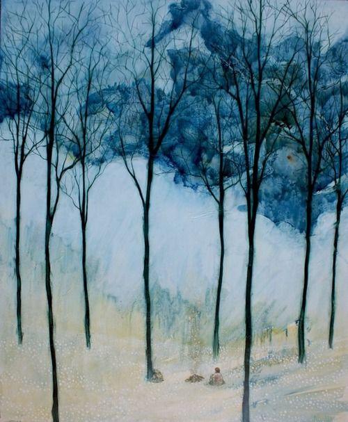 warmth by Daniel Ablitt