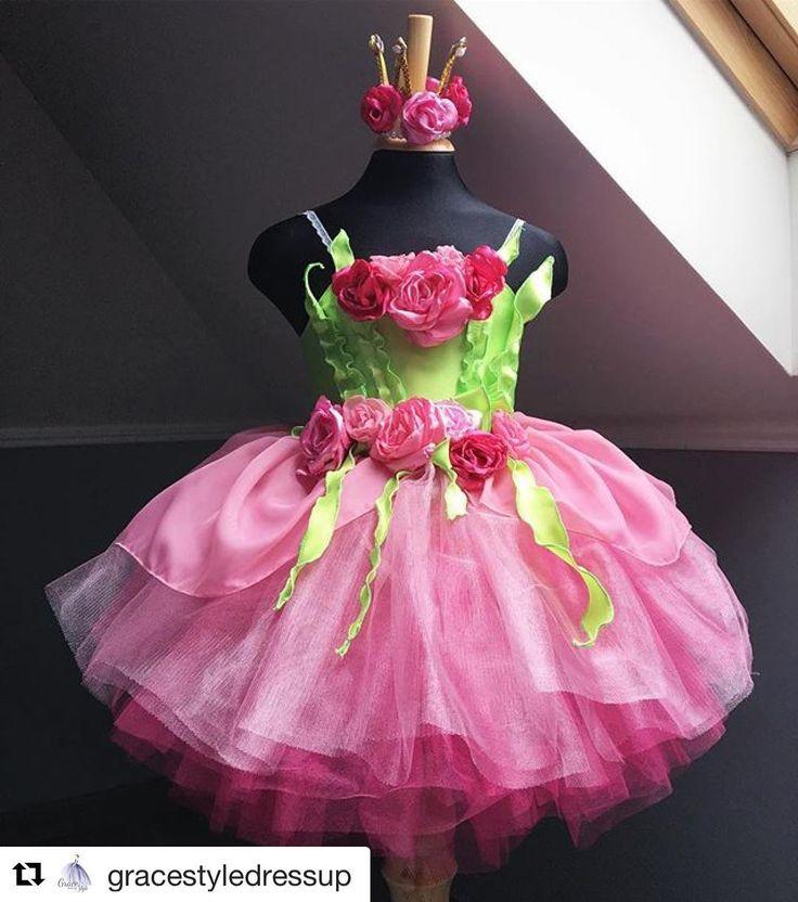 У нас РАСПРОДАЖА!!! совершенно новых карнавальных костюмов ручной работы! 👌Начиная с сегодняшнего дня и до 1️⃣5️⃣ МАЯ вы можете приобрести нашу красоту по самой низкой цене!!!! Отправляем почтой в другие регионы! Костюм Феи Роз ручной работы - 3000 руб. На возраст 4-6 лет. #платьефеироз #роза #фея #феярозы