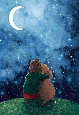 Um amigo-animal é alguém que se ama por inteiro, cujas lembranças aliviam dores, tristezas e até o cansaço. Um amigo animal é para toda a vida.